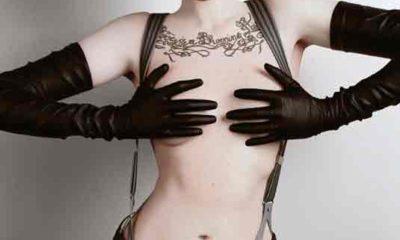 эротические рисунки пин-ап девушка в немецкой форме