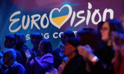 украина отказалась от участия в евровидении