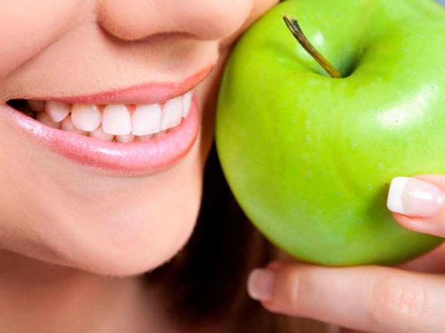 продукты разрушающие зубы